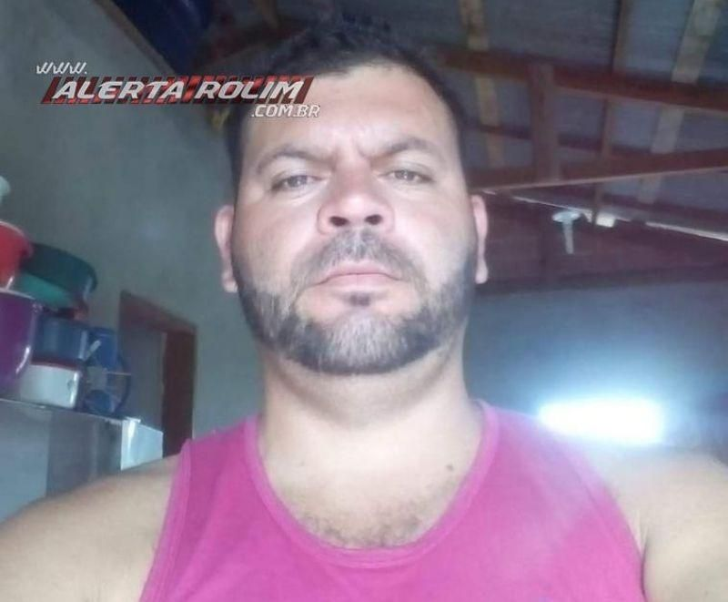 Tristeza: Morre em Cacoal motoclista rolimourense que sofreu acidente no dia 23 de março
