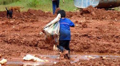 86 milhões de crianças podem ser levadas à situação de pobreza devido a pandemia