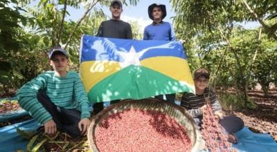 Café de Cacoal recebe incentivo para melhorar sua produção