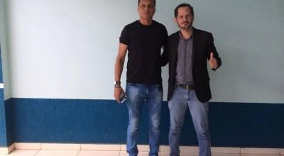 FUTEBOL - Diretoria de novo clube de Ariquemes trabalha de olho na temporada 2021