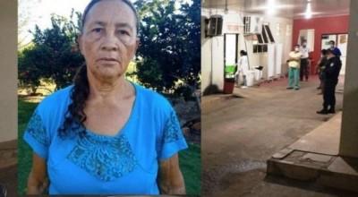 Idosa é assassinada e vaqueiro fica ferido na zona rural de Ouro Preto do Oeste