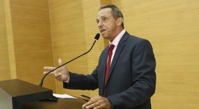 Lazinho da Fetagro destaca indenização aos servidores da saúde e da segurança pública
