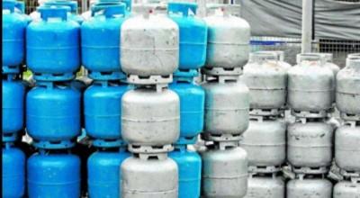 Mais de 50 botijões de gás e vários eletrônicos foram roubados de supermercado em Parecis