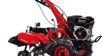 Conheça as funções da motoenxada e do motocultivador