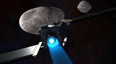 NASA pode criar chuva artificial de meteoros