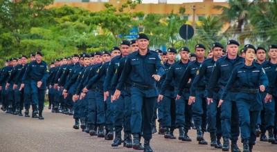Passa de 50 número de casos confirmados do novo coronavírus entre policiais militares de RO