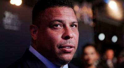 Segundo ex-técnico ,Ronaldo Fenômeno foi o seu jogador que mais criou problemas