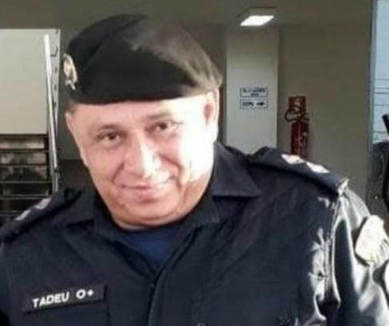 Tenente da PM de Rondônia morre vítima de Covid-19