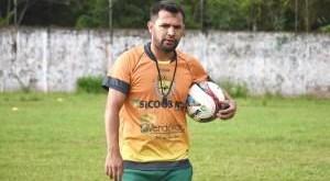 Ze´Marco (Tampinha) nascido em Rolim de Moura faz sucesso no futebol do Norte