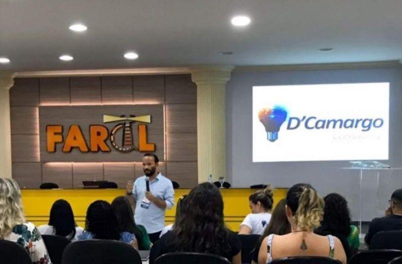 Artigo: O Poder Revolucionário  do  Amor   por Cezar Camargo