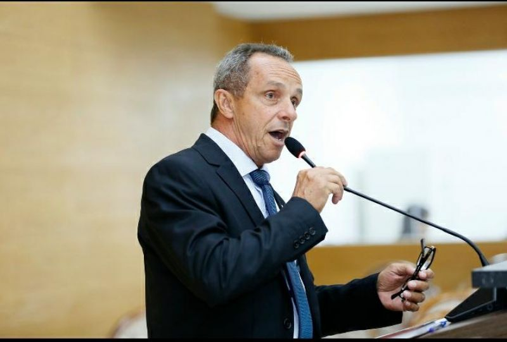 Deputado Lazinho da Fetagro propõe redução na tarifa de energia para agricultores