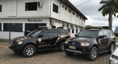 Operação contra frigorífico suspeito de sonegar R$ 20 milhões em impostos foi deflagrada pela Polícia Federal