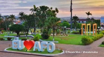 Alta Floresta volta a flexibilizar comércio após prefeito anunciar que vai seguir decreto estadual