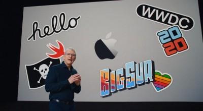 Apple anuncia iOS 14 com nova tela inicial e aplicativo de tradução de conversa