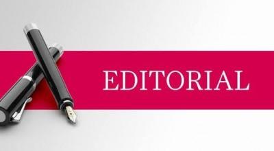 Editorial: O Passado já  era por Gilclér Regina