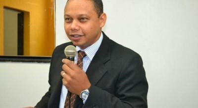 Em Rolim de Moura, 2º Suplente de vereador, Marcio Mateus toma posse, mas poderá perder o cargo por infidelidade partidária