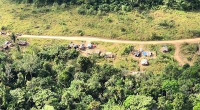 Funcionários de Fazenda desaparecem