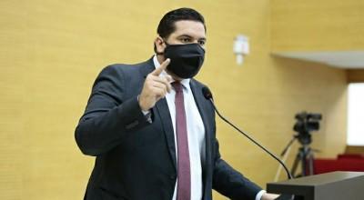 Jean Oliveira repudia impedimento de representantes de Confúcio Moura de participar do encontro com ministro interino da Saúde