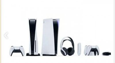 Lançamento PS5: Sony revela design e duas versões do novo PlayStation
