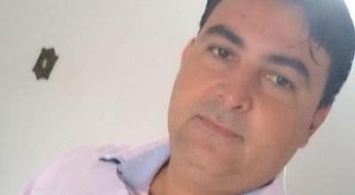 Leandro Delgado é cogitado como pré-candidato a prefeito de Rolim de Moura