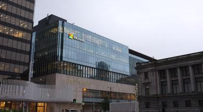 Microsoft pede regulamentação federal para reconhecimento facial