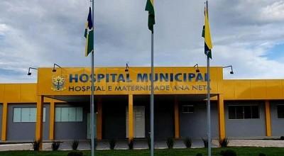 Pimenta Bueno abre seleção para contratar profissionais da saúde