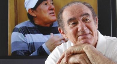 Renato Aragão deixa a Rede Globo após 44 anos