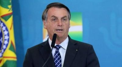 Sem ter agenda oficial confirmada, o presidente Jair Bolsonaro deixou o Palácio da Alvorada no início da manhã deste domingo (21) e vai para o Rio de Janeiro