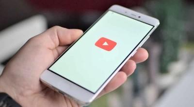 Um 'ponto' na URL faz com que YouTube seja exibido sem anúncios