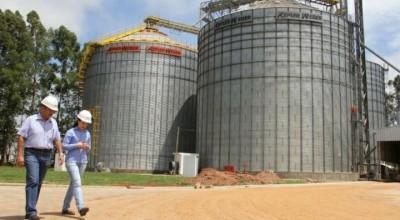 Vilhena: exportações nos primeiros cinco meses de 2020 se aproximam de R$ 1 bilhão