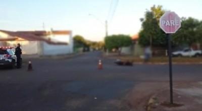 Polícia Militar registra doze acidentes de trânsito  no fim de semana na área  do 4º BPM