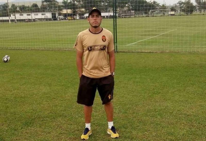 Novo treinador do Vilhenense deve desembarcar em Vilhena nos próximos dias