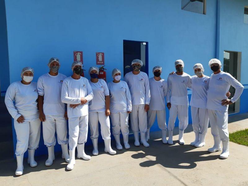 Rolim de Moura: Serra Dourada Pescados é a primeira agroindústria a obter o registro no Serviço de Inspeção Municipal – SIM