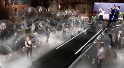 A Fazenda 12: Platéia  deverá ficar em bolhas e peões mais distantes de Marcos Mion