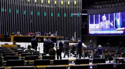 Aprovada PEC que adia eleições municipais para novembro