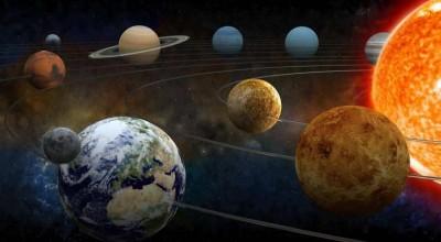 Cientistas localizam o centro gravitacional do Sistema Solar