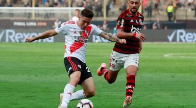 Conmebol defende volta do futebol na América do Sul