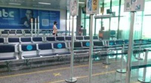 Em 5 meses, aeroportos de Rondônia perdem 176 mil passageiros