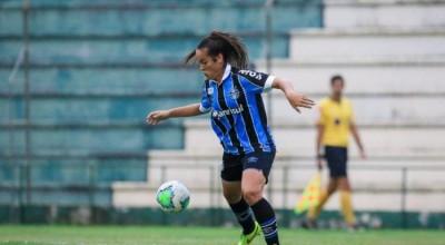 Grêmio do Rio Grande do Sul contrata atleta do futsal de Rondônia