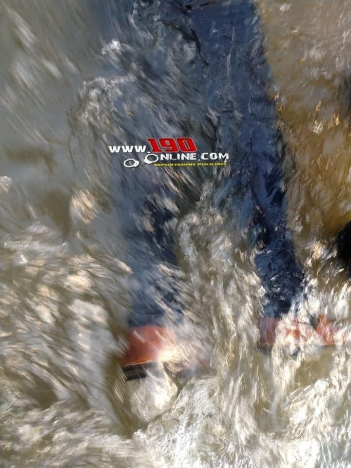 Homem morre afogado em rio de Alta Floresta do Oeste