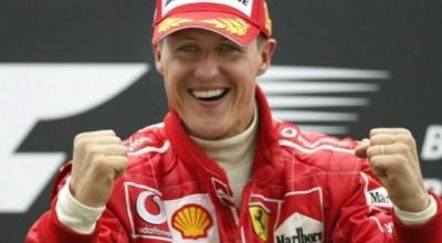 Jornal aponta delicado estado de saúde de Michael Schumacher