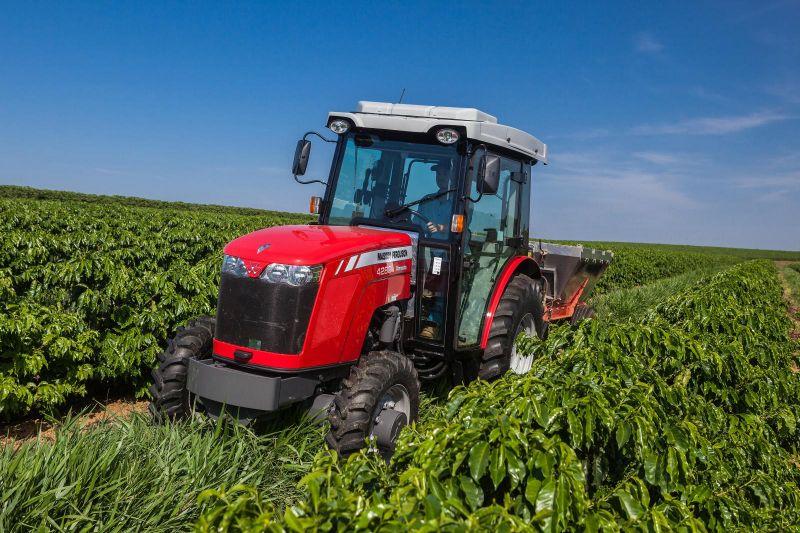 Ministério da Agricultura completa 160 anos e estima crescimento de 27% na produção de grãos do país