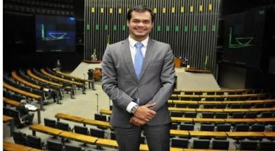 O deputado federal Expedito Neto (PSD-RO) foi eleito com 418 votos,  para o cargo de terceiro-secretário da Mesa Diretora da Câmara dos Deputados.