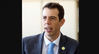 O secretário de Educação do Paraná, Renato Feder, avisou neste domingo que não vai ser ministro da Educação