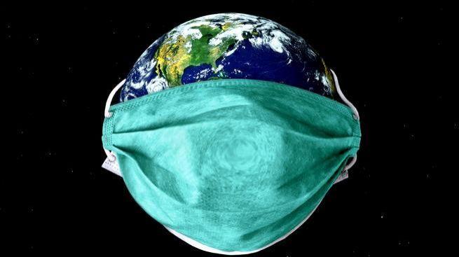 OMS registra novo recorde diário de casos de Covid-19 no planeta