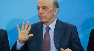 Operação Lava Jato denuncia José Serra por lavagem de dinheiro