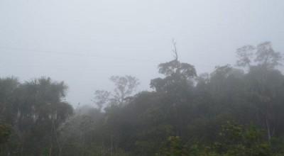 Parte de Rondônia terá friagem nesta sexta-feira, 3