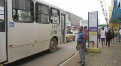 Porto Velho: suspenso passe livre a estudantes e idosos por conta do Coronavírus