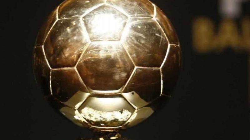 Prêmio de melhor do mundo no futebol é cancelado
