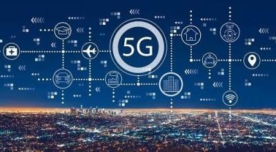 Primeiro teste do 5G é realizado em São Paulo